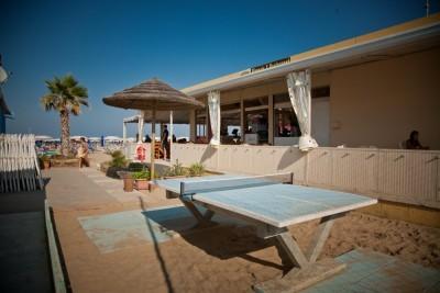 Rimini Marina Centro, vendesi ottimo stabilimento balneare tutto ristrutturato
