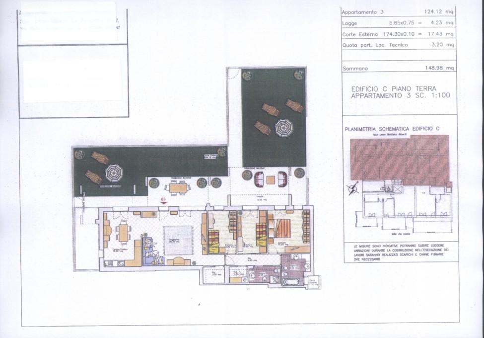 Planimetria 150 Mq Simple Progetto Villa Moderna Su Unico Livello