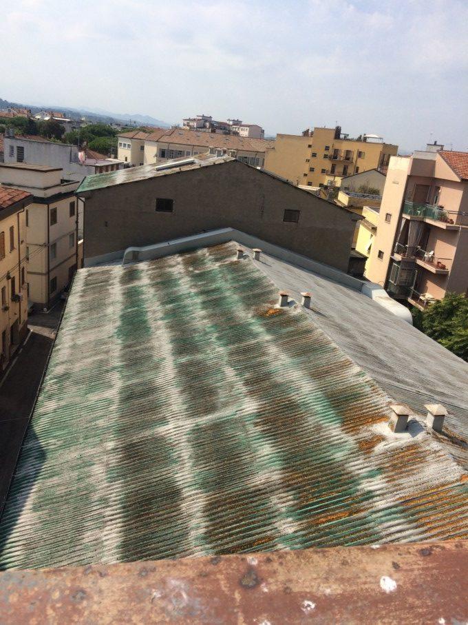 Affittasi immobile commerciale, nel pieno centro storico di Rimini, di mq.1.900 circa.