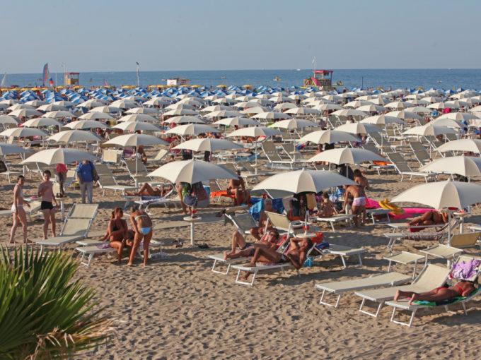 Img 1917a Spiaggia Rimini