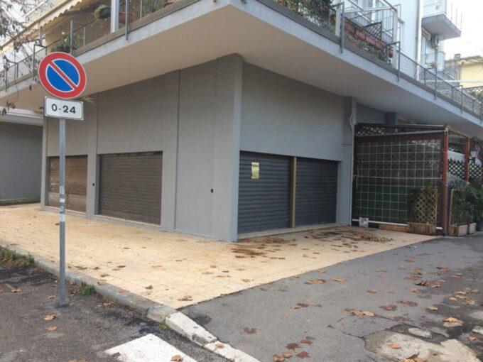 Negozio Affitto Rimini