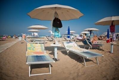 Vendesi Stabilimento Balneare Rimini