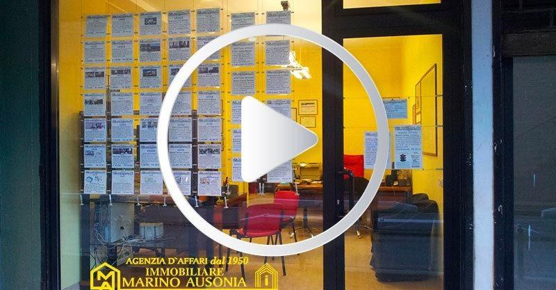 Vendesi appartamento Rimini in centro storico